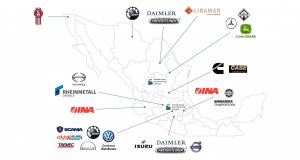 heavy vehicles oems